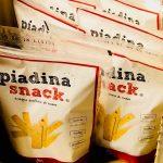 confezioni piadina snack per rivenditori