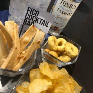 aperitivo ideale per pub